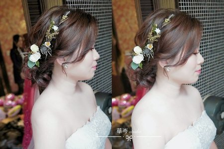 雅婷~婚禮