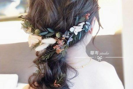 靜亭~婚禮