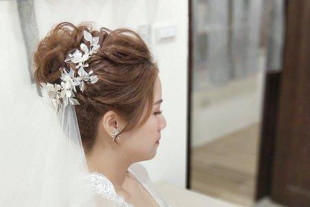 婚禮~微婕