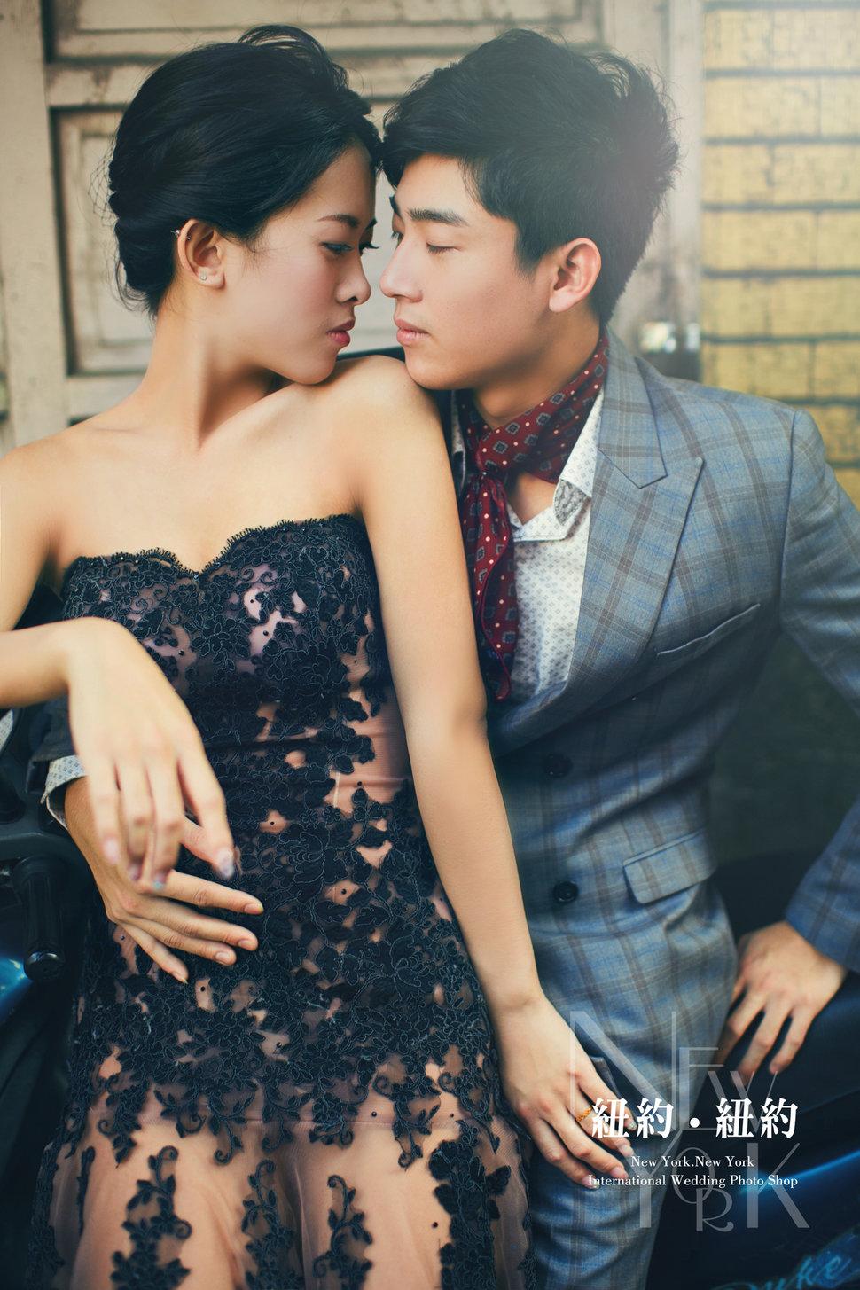 【新人作品│晟皓&妙莉】(編號:431633) - 紐約紐約國際婚紗攝影館 - 嘉義 - 結婚吧一站式婚禮服務平台