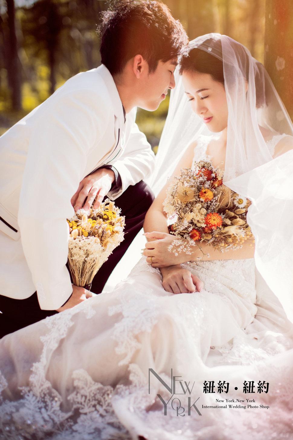 【新人作品│晟皓&妙莉】(編號:431636) - 紐約紐約國際婚紗攝影館 - 嘉義 - 結婚吧