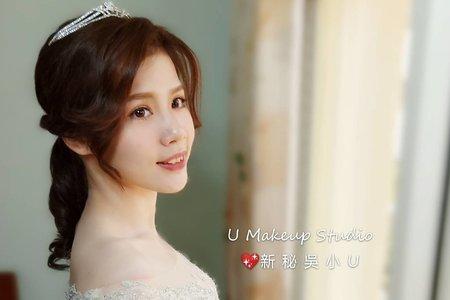 嘉義新娘秘書 東石新秘 結婚補請 林小穎