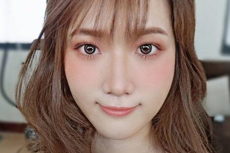 精緻眼妝 眼型調整 單眼皮 內雙 蒙古折 大小眼