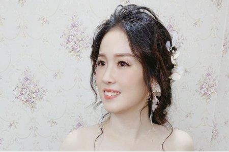 嘉義新秘  嘉義新娘秘書 台南華純結婚