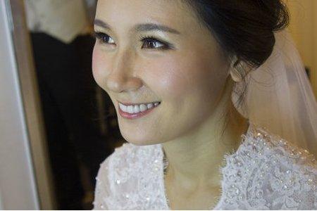 Bride 芸妤