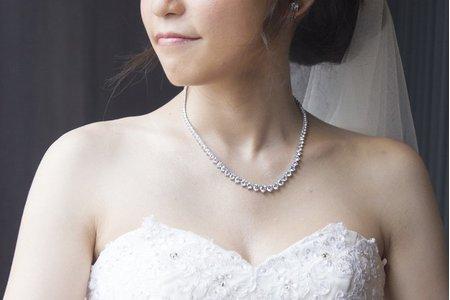 Bride芷昀