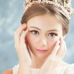 紫妍 時尚美學設計。新娘秘書