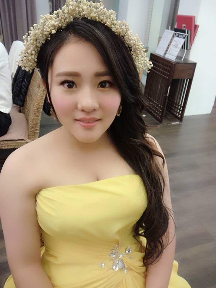 FB_IMG_1510050724659 - 糖糖整體造型、新娘秘書 - 結婚吧