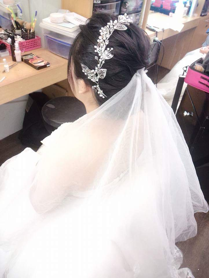 FB_IMG_1510050767938 - 糖糖整體造型、新娘秘書 - 結婚吧
