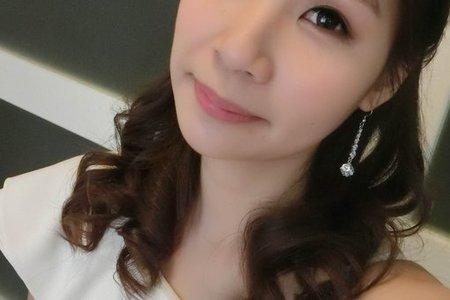 蜜棠兔兔ღBiredღSanne-台北圓山飯店