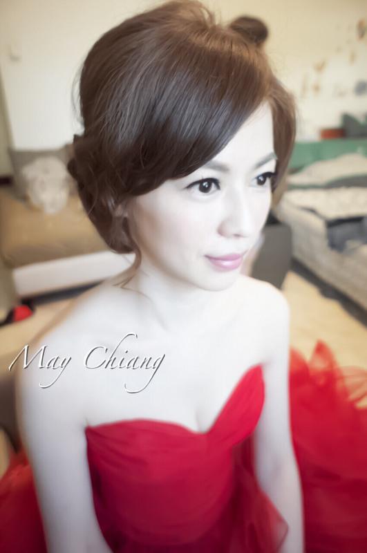 彰化台中新秘韓系造型 - 凱偉(編號:241737) - 新秘采紋《結婚吧》