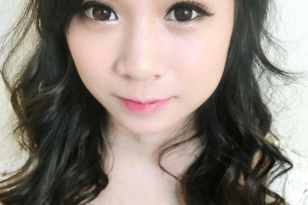 高雄新秘精緻妝感 - 欣薇