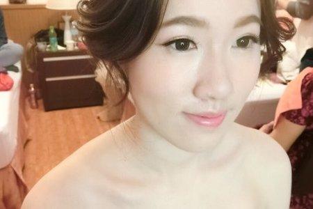 高雄新秘韓系造型 - 宜蓁