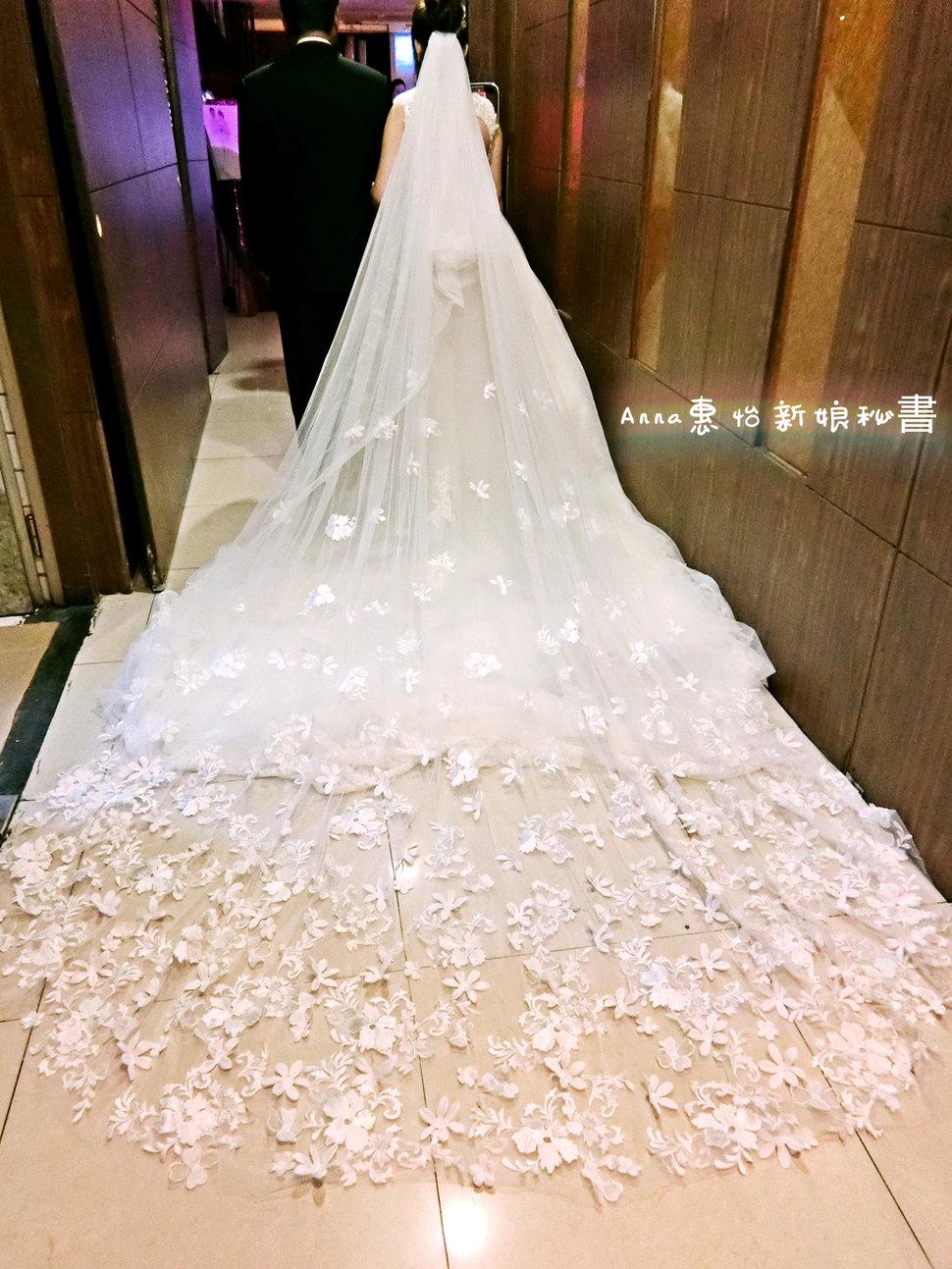 柔柔婚宴(編號:428100) - 新娘秘書Anna惠怡 - 結婚吧