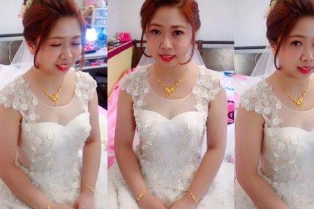 新娘秘書Anna-萍婚宴