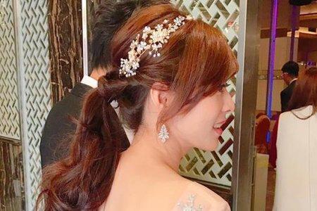 新娘秘書Anna-cathy婚宴