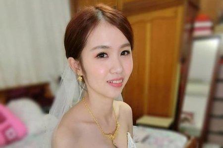 新娘秘書Anna-佳文婚宴