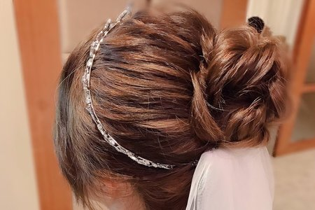 新娘秘書Anna-Traci婚宴