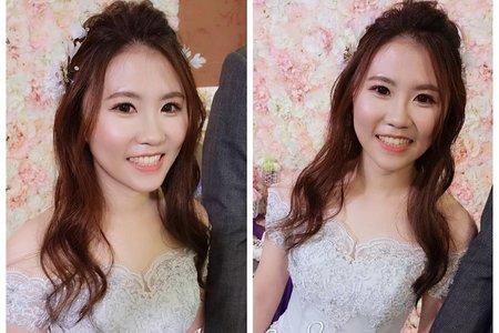新娘秘書Anna-靜菱