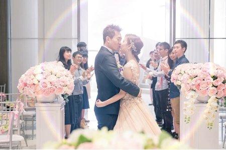Milly新娘-婚攝拍攝照片精選