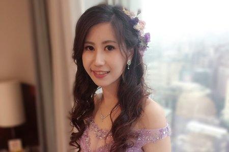 新娘雅雲-結婚宴客