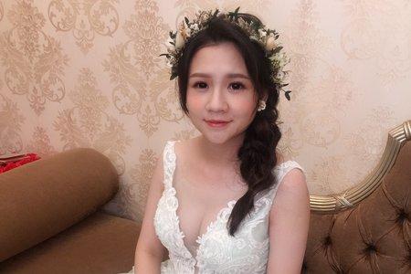 桃園青青風車 證婚婚禮