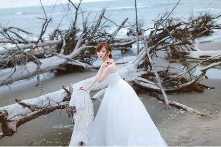 [婚紗攝影] Tiffiny