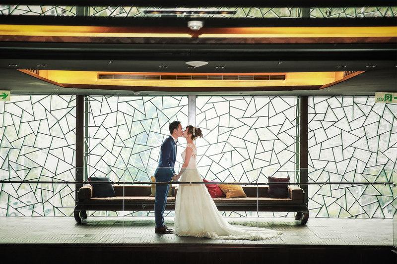 婚禮紀錄-平面攝影 (優質推薦攝影師)作品