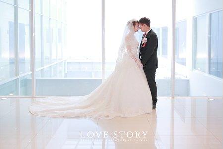 婚禮紀錄-平面攝影 (優質推薦攝影師)
