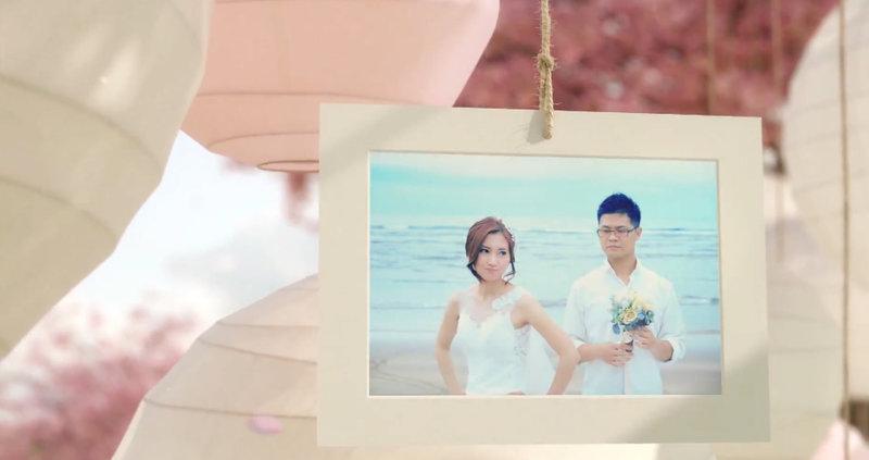 婚禮MV製作/愛情微電影作品
