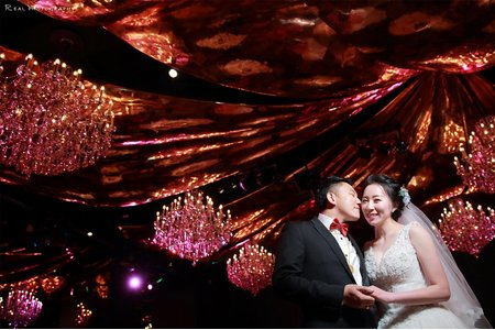 [婚禮攝影] 君品酒店