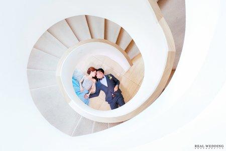 [ 優質推薦婚禮攝影 ] 逸 & 瀞_水月囍樓婚宴會館