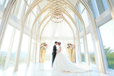 (婚禮攝影師優質推薦) 婚攝作品