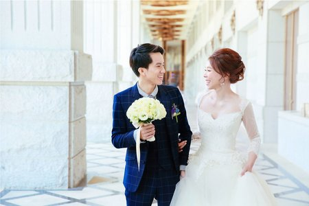 [ 台中婚攝 ] 微格國際會議中心婚攝推薦_迎娶午宴_