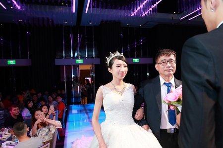 [ 台北婚攝 ] 新莊典華婚攝推薦_迎娶午宴_