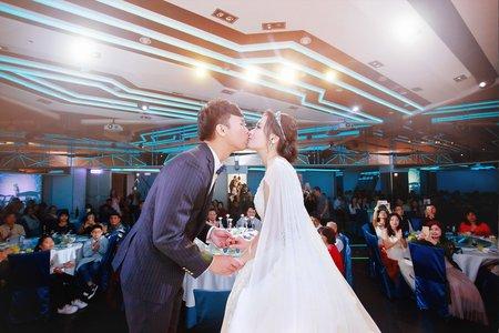 [ 台中婚攝 ] 非常棧婚禮會館_婚攝推薦_迎娶晚宴_