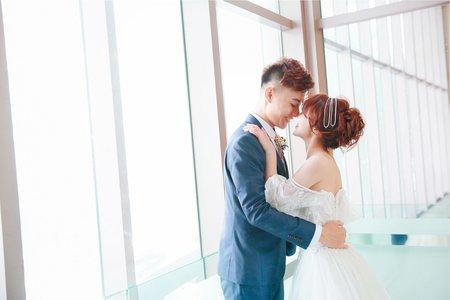 【迎娶晚宴】海寶國際大飯店 | 婚攝推薦 | 雙機服務