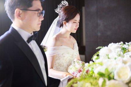 【韓國迎娶午宴】韓國釜山婚禮紀錄|必看海外婚禮|韓國婚禮紀錄|新人必看精選輯