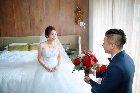 【迎娶午宴】君品酒店 | 婚攝推薦 | 婚禮紀錄|