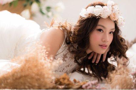 浪漫公主風