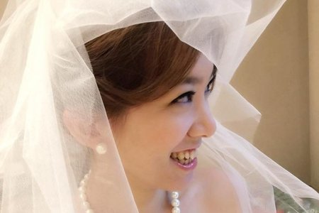 萬豪酒店婚禮