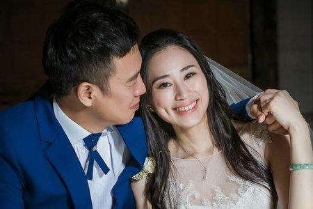 [WEDDING]阿伯&小燕