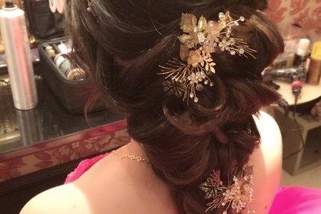 [wedding]-佳欣