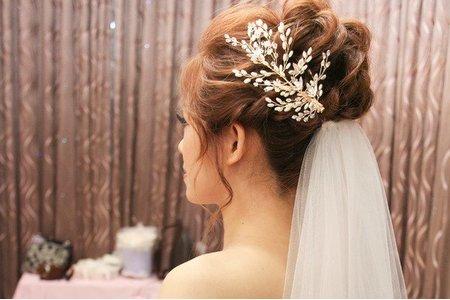 [wedding]-伊靜