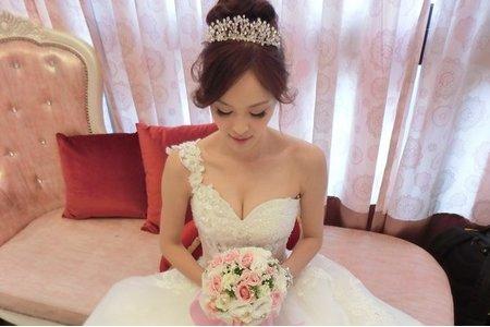 [wedding]-芷華