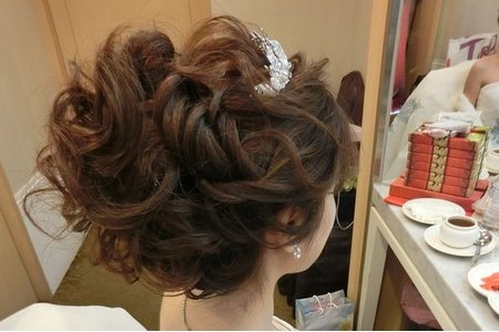 [wedding]-美芳