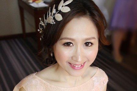 [wedding]-莉雯