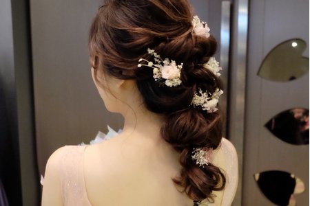 [wedding]-品伶