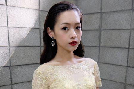 [wedding]-孟玲