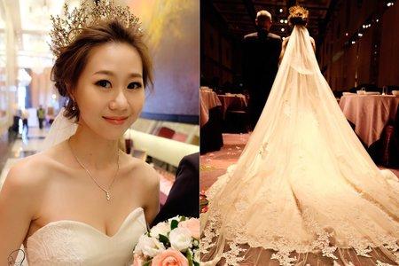 [Wedding]-惠菁